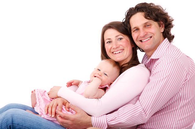 Dodatki dziecięce dla mamy oraz ojca